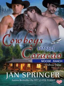 Cowboys em seu Coração: Cowboys Online