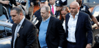 The Facts and Fictions of Harvey Weinstein's Arrest