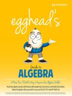 egghead's Guide to Algebra