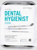 Master the Dental Hygienist Exam