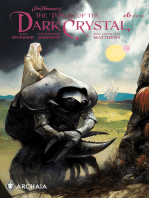 Jim Henson's The Power of the Dark Crystal #6