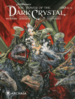 Jim Henson's The Power of the Dark Crystal #10