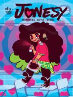 Jonesy #1