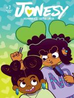 Jonesy #7