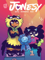 Jonesy #12