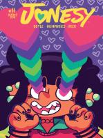 Jonesy #11