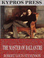 The Master of Ballantre