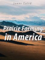 Prairie Farming in America