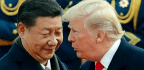 Donald Trump Proves Trade Wars With China Are Good And Easy To Win