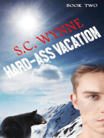 Hard-Ass Vacation