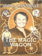 The Magic Wagon