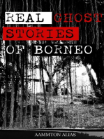 Real Ghost Stories of Borneo