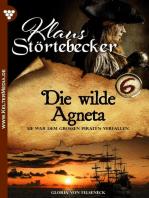 Klaus Störtebeker 6 – Abenteuerroman