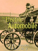 The Electric Automobile (Illustrated)