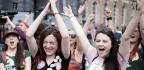 A 'Quiet Revolution' Comes to Ireland