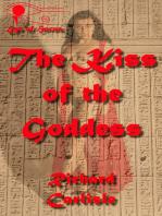The Kiss of the Goddess (Eye of Horus)