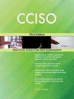 CCISO Third Edition