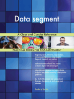 Data segment A Clear and Concise Reference