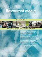 Restaurant media Second Edition