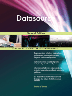 Datasource Second Edition