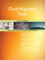 Cloud Migration Tools Second Edition