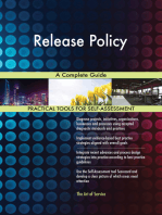 Release Policy A Complete Guide