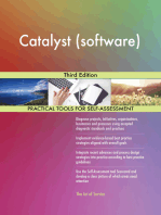 Catalyst (software) Third Edition