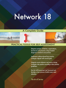 Network 18 A Complete Guide
