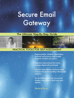Secure Email Gateway The Ultimate Step-By-Step Guide