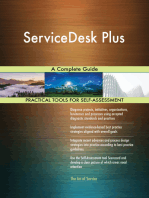 ServiceDesk Plus A Complete Guide