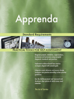 Apprenda Standard Requirements