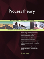 Process theory The Ultimate Step-By-Step Guide