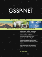 GSSP-NET A Clear and Concise Reference