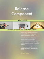Release Component Third Edition