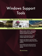 Windows Support Tools The Ultimate Step-By-Step Guide
