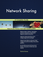 Network Sharing A Complete Guide