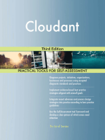 Cloudant Third Edition
