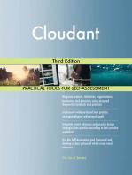Cloudant Third Edition