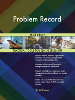 Problem Record Third Edition