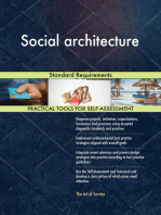 Social architecture Standard Requirements
