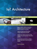 IoT Architecture A Clear and Concise Reference