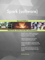 Spark (software) Second Edition