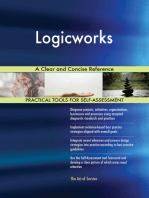 Logicworks A Clear and Concise Reference