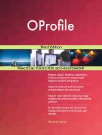 OProfile Third Edition