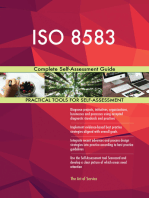 ISO 8583 Complete Self-Assessment Guide