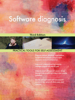 Software diagnosis Third Edition