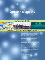 Smart objects A Complete Guide