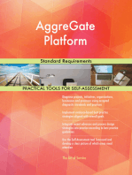 AggreGate Platform Standard Requirements