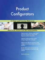 Product Configurators A Clear and Concise Reference