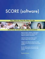SCORE (software) The Ultimate Step-By-Step Guide